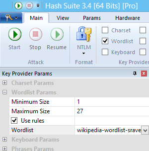 Hash Suite - a program to audit security of password hashes